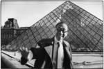 华裔建筑大师贝聿铭去世  卢浮宫、苏博悼念:一直铭记