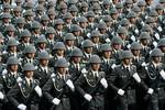 东德足足有17万军队,90年德国合并后,他们结局如何?