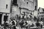 1942年至1945年的重庆历史影像