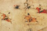 唐代游乐项目:狩猎与打马球
