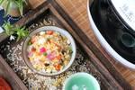 米饭这样蒸炒,吃出好身材,降糖又减脂,