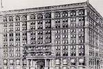 美国有座全球最早的摩天大楼,修建于1885年,如今早已经被拆除了