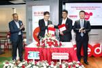 缅甸首张5G合作订单��中兴拿下