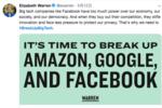拆分脸书就能解决垄断和隐私危机��细数科技巨头们的��拆分诅咒��