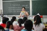 如果老师的年薪是人均15万��那他们会安心教书吗��
