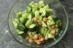 夏天别老凉拌黄瓜��加点这个食材��鲜美可口��宴客倍有面子