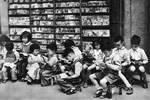 ��记忆��你的童年里��有没有一种?#23567;?#23567;人书��的回忆?