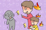 妈妈的性格直接影响着孩子的脾气��这种性格的妈妈��孩子受益一生