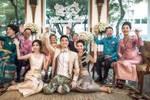 走进七国的?#24052;��一?#31036;?#20445;?#20320;来评选哪国的王室新娘服饰最美��