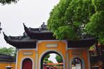 江?#29031;?#20960;座古寺��全是旅游胜地��最古老一座已近1700年