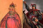 秦灭六国两员大将��白起被逼自杀��王翦安享晚年