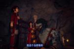 不良人第三季第23集:岐王不是女帝,玄冥教旱魃�凵详�林�!