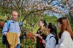 招办主任来帮忙丨四川外国语大学重庆南方翻译学院招生办副主任唐先华访谈