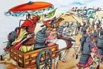 战国七雄之外的鲁国��为什么能坚持到战国末期才灭亡呢��