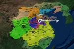 存在时间最长的周朝诸侯国��灭亡后变成朝鲜的祖先��不是战国七雄