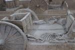 秦始皇祖坟发现商朝式随葬��证实千年传闻为真��纣王或可瞑目