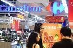 ?#19981;?3名学生被清华北大提前录取 苏宁收购家乐福