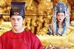歷史故事——宋太宗因箭傷復發的去世