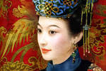 《甄嬛傳》中的大反派華妃在歷史上是怎樣一個人?她的結局如何?
