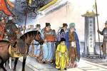 南宋最后的希望:與文天祥齊名的張世杰戰斗力有多強?
