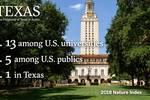 威武我大德州! UT Austin宣布加入四大高校全額免學費陣容! 德州A&M: 我們已經免8年了!