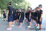 中國軍旅勵志夏令營:教育的根到底在哪里?