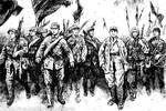 八路軍是如何進行敵后游擊戰的?