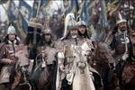 此國力抗中國三大朝代,連成吉思汗也死于此,最終卻無國史
