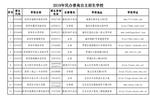 深圳開展2019年民辦普高自主招生 每位考生可填報1所學校