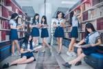 廣東女生脫單難度排行榜,這些大學隨你挑女朋友!