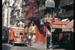 40年代的紐約城市讓人們再次領略到迷人的歷史風貌
