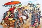 即墨之戰:燕國遲遲攻打不下齊國,田單僅靠兩座城池力挽狂瀾