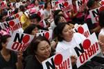 日本和韓國曾融為一體,為何現在卻水火不容呢?