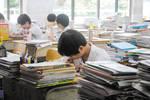 孩子高二,數理化幾乎滿分,明年高考能上北大清華嗎?