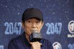 著名導演張藝謀:2047,科技洪流下的人類寓言