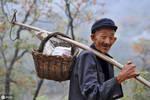 江優秀中考作文:《糖畫》,一個家鄉人小人物的故事
