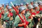 對越反擊戰,越南為何失敗,他有4步棋走錯了