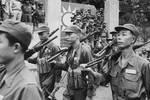 這一戰,紅軍包圍守敵48天,敵人無法突圍,11個團長集體投降!