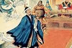 """中國一奇人,抓不住、殺不死,活了134歲,被后人稱""""帝"""""""