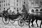 1910年,大清考察團出訪歐美八國情景