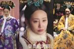 如懿傳87集,李純就換了44套旗裝,主角光環既保她不死還豐衣足食