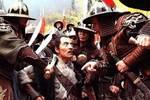 李自成打了18年仗,為何最后只當了42天皇帝?這42天他干了什么?