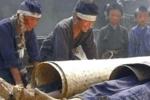 地主劉繼祖給朱元璋一塊地葬父,朱元璋當上皇帝后,是如何回報的?