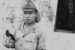 日本隨軍記者鏡頭下的侵華日記:1937年進入南京城的侵略惡魔