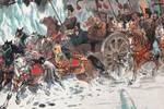 分封制什么導致了綿延近八百年歷史的周朝滅亡?這或許只是原因之一