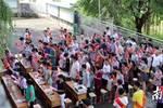 大贊!五華這個村逾百位師生受獎!
