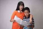 知播1對1之初中英語有那些學習技巧?(初一初二生如何打好中考英語基礎?)