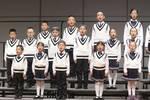 第三期少兒合唱藝術班招生啦!