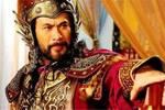 皇帝倉皇逃命,宰相要求燒掉所有倉庫,皇帝命令:全部留給叛軍