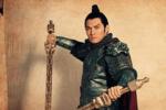 陪葬李世民的虎將,正史說他勇蓋三軍,武功比秦瓊和尉遲恭更高